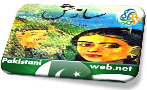 Saazish Novel