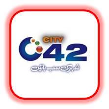 City 42 News Live