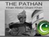 The Pathan By Khan Abdul Ghani Khan