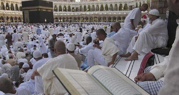 مسجد الحرام مکہ مکرمہ میں اعتکاف کے خواہش مندوں کے لئے اہم اعلان
