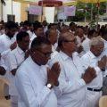 بھارت، گجرات کے 300ہندوئوں دلتوں نے بدھ مذہب اختیار کر لیا