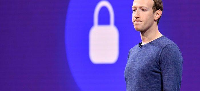 فیس بک نے 'کلیئر ہسٹری' ٹول متعارف کرادیا
