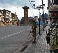 مقبوضہ کشمیر میں بھارتی فوج کی بربریت، مزید 10 افراد شہید